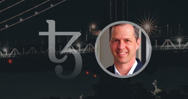 The Tezos Foundation brings in Roman Schnider, the co-creator of PricewaterhouseCooper