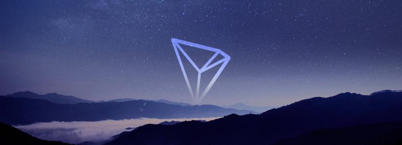 TRON prepares for a new mainnet upgrade, incoming breakout?