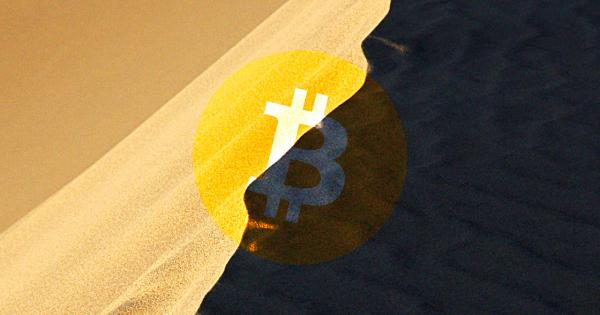 Research finds Bitcoin and Litecoin halvings do not impact price