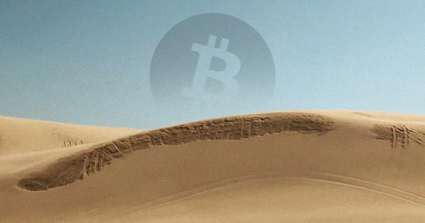 Nearly 4 million Bitcoin worth over $40 billion unmoved in five years
