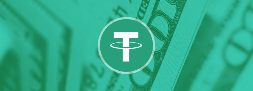 Tether plans to issue two commodity-pegged stablecoins