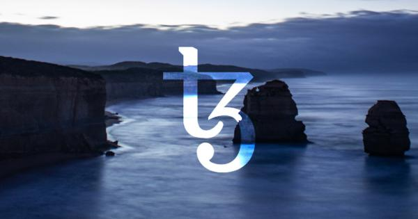 Tezos announces $1 billion STO deal with BTG Pactual and Dalma Capital