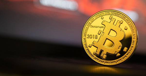 Why this billionaire investor says Bitcoin is going to disrupt gold and all volatile assets