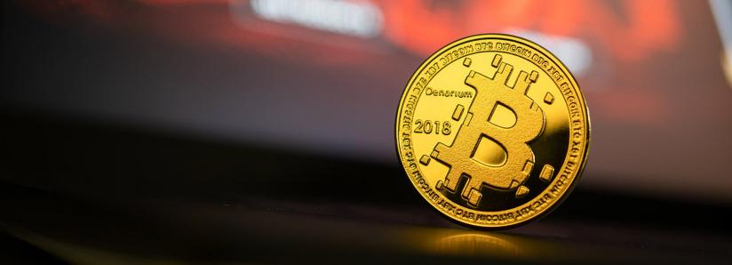 If you've ever bought Bitcoin, there's a 97.5% chance you've profited