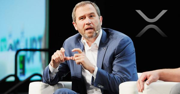 Why Ripple CEO Brad Garlinghouse is against Coinbase's apolitical stance