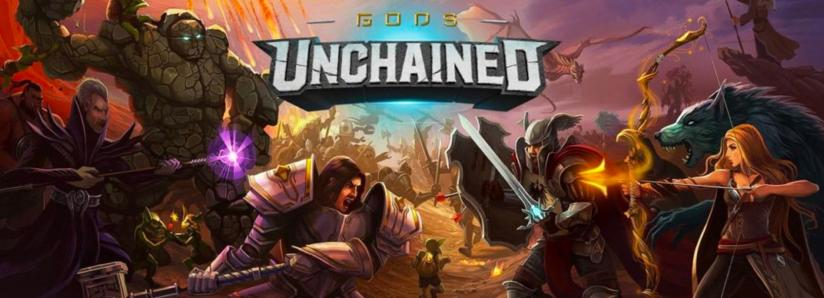 Director of MTG Arena is joining Ethereum's Gods Unchained [Interview]