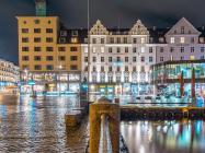 Layer 2 protocol nahmii announces partnership with a Norwegian crypto exchange
