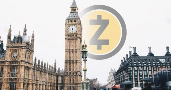 Coinbase to delist Zcash for U.K. customers for unknown reasons