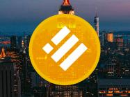 """Binance listing NYDFS-approved """"BUSD"""" stablecoin next week"""