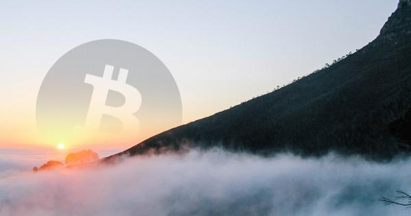Bitcoin SegWit transactions hit a new all-time high