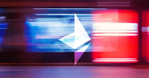 Traders anticipate strong Ethereum recovery after 17% rally in 10 days