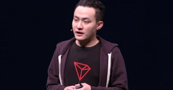 Tron CEO Justin Sun is rescheduling his lunch with Warren Buffett