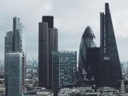 London becomes world's top fintech city by number of deals closed, beats New York and San Francisco