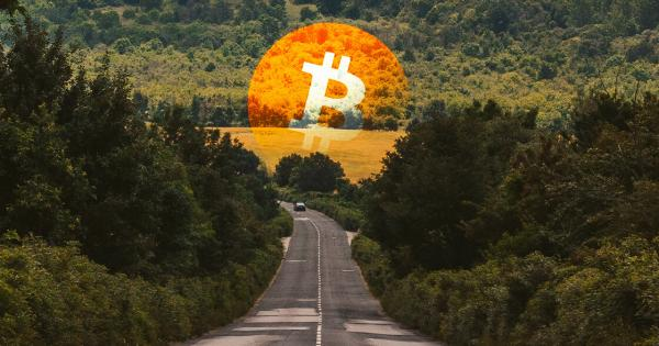 Bitcoin has a long road to mass adoption, Facebook data suggests