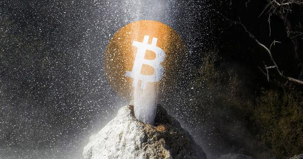 What triggered Bitcoin's price to suddenly surge 10% within minutes? Traders react