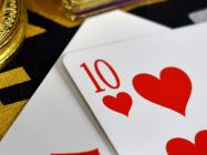Gambling and DeFi keep dapps afloat as transaction volume drops; Ethereum, EOS and Tron leading