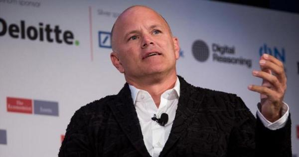 Billionaire Michael Novogratz weighs in on Facebook's Libra and Bitcoin