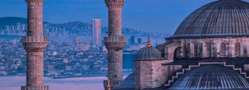 Turkish Delight as Huobi Adds TRY-USDT Fiat Gateway