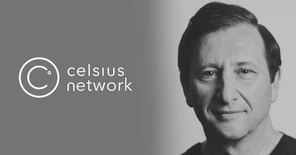 "Celsius CEO Alex Mashinsky talks crypto lending and why Bitcoin won't be the ""winning"" blockchain"