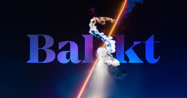 Bakkt's volumes up 6,250% since launch, futures data bullish for Bitcoin