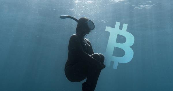 Why Bitcoin traders are considering a bigger drop as BTC price falls 30% in past month