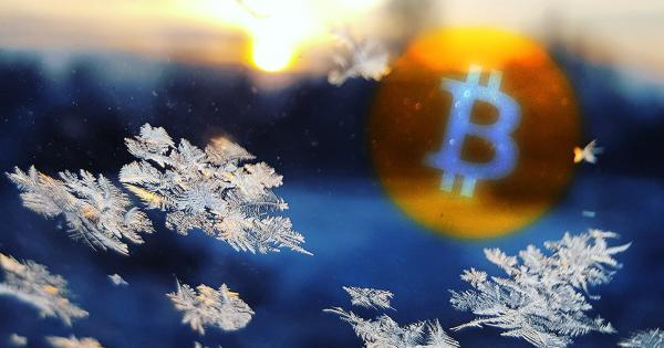 November has historically been Bitcoin's best performing month; will this one be different?