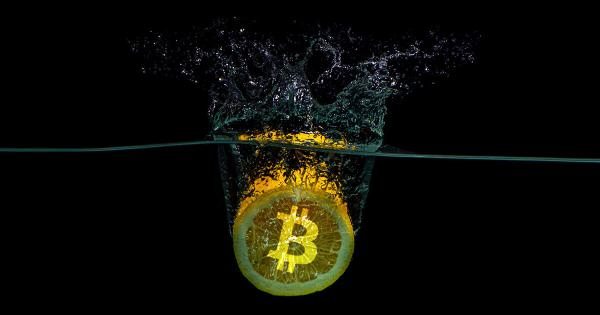 Where Bitcoin is going next according to the trader who called plunge to $6,700