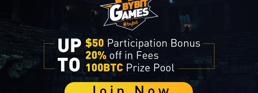 Bybit launches 'BTC Brawl' trading competition