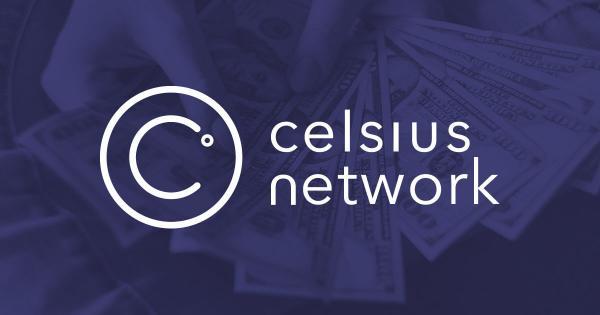 Celsius Network surpasses $4 billion in crypto loans