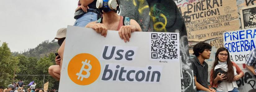 Understanding the Chilean social crisis and Bitcoin's potential impact on its people [INTERVIEW]
