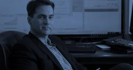 Final countdown: Craig Wright's 1m BTC fortune to be unlocked in 9 days