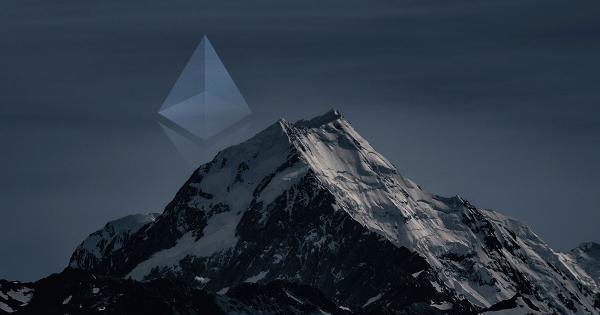 Data shows Ethereum network has strong metrics despite bearish sentiment