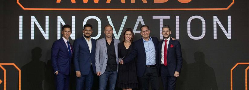 Payment platform MoneyNetint wins award for most connections on the Ripple network