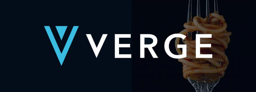 Verge (XVG) prepares for a hardfork that could impact its price