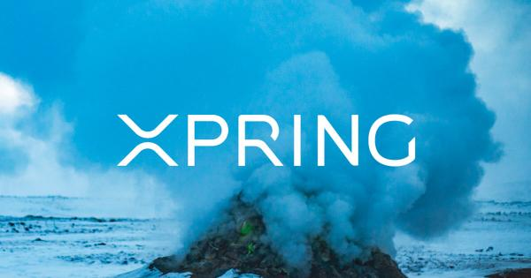 Ripple's Xpring aims to make XRP the internet of money
