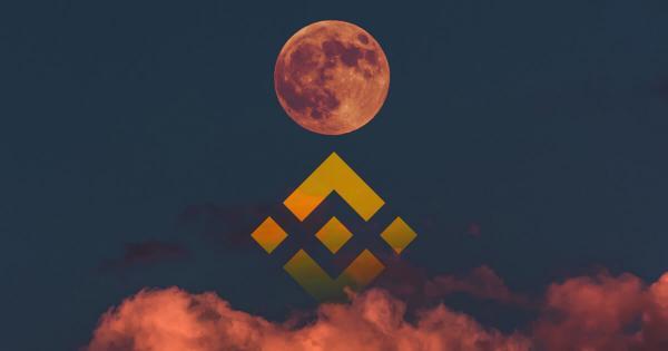 Binance launching Bitcoin-pegged token on Binance Chain, other coins to follow