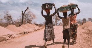 Billionaire's grandson Bill Pulte wants to give Bitcoin to people in Africa