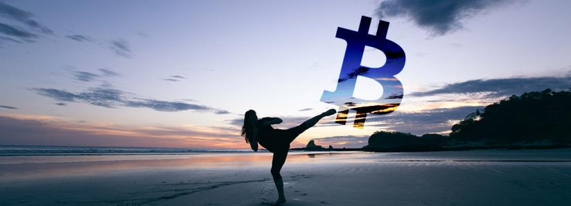 Bitcoin longs hit record high on Bitfinex, long squeeze incoming?