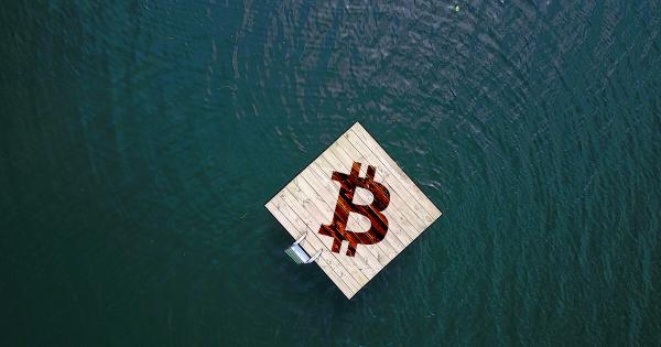 Why Bitcoin: Federal Reserve to print billions to keep economy afloat