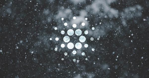 Cardano (ADA) price drops to yearly low; here are the two main factors behind the decline