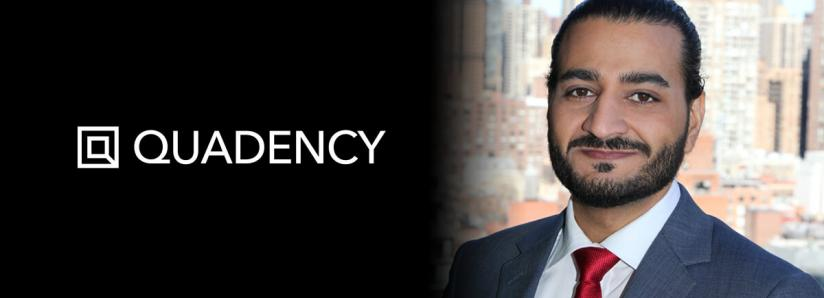 Quadency CEO talks crypto trading platforms, obstacles for adoption and crypto predictions for 2020