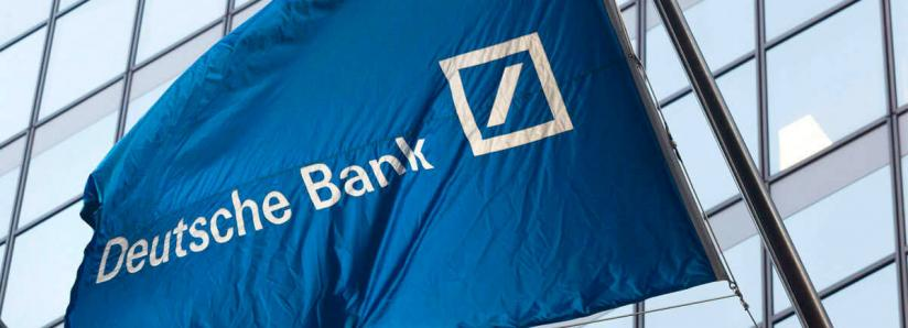 """Deutsche Bank: crypto could replace fiat and """"soar"""" by 2030"""