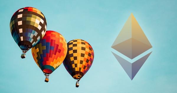 3 reasons why Ethereum fundamentals are strong: ConsenSys co-founder