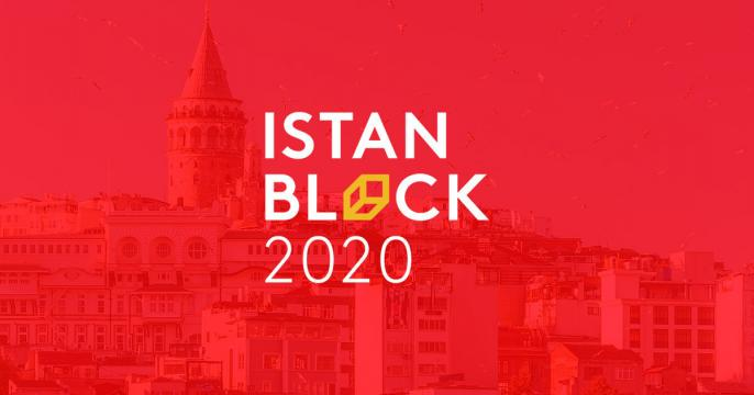 IstanBlock 2020 – Turkey's Premier Blockchain Conference
