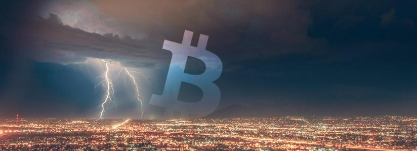 The Bitcoin Lightning Network is growing, but with some scalability and security flaws