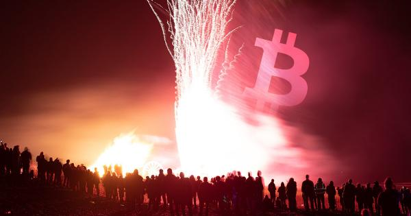This simple analysis suggests the Bitcoin price could increase 100% in 2020