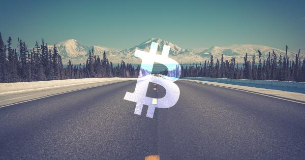 What crypto winter? Bitcoin starts off 2020 with a bang
