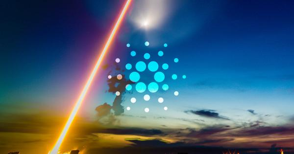 Renowned analyst estimates that Cardano (ADA) is about to skyrocket