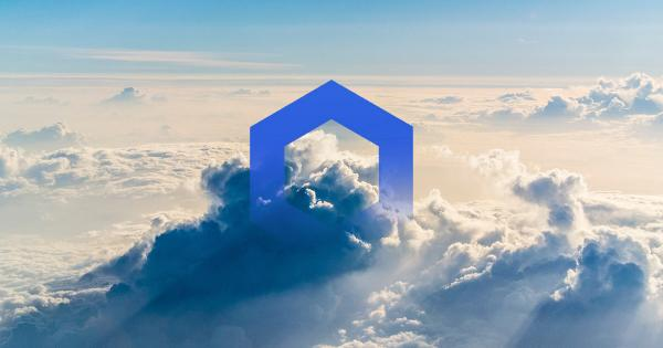 Data shows Chainlink network is growing exponentially as its community becomes more optimistic