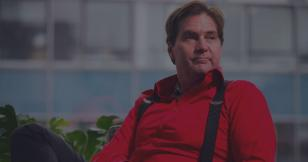 Craig Wright book gets dropped while he claims he's '99.9999% certain' he'll get his BTC fortune